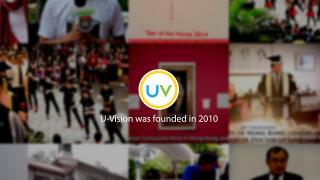 U-Vision's anniversary special: A Look Back
