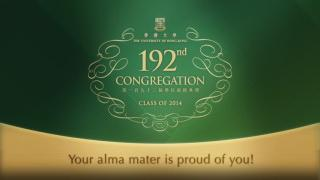 192nd Congregation