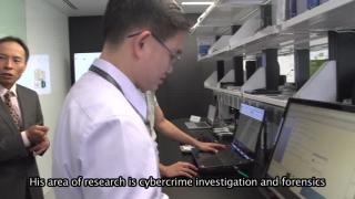 Using Cryptography to Track Cybercriminals
