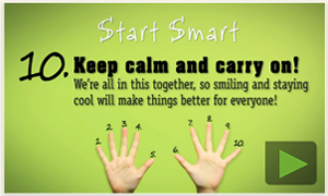 Start Smart video thumbnail