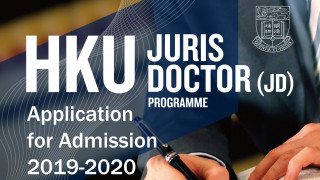 Juris Doctor (JD) application