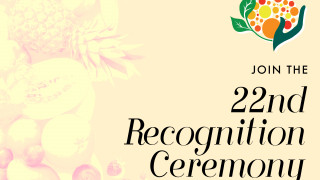 Register your External Accomplishments for the 22nd Recognition Ceremony (Deadline: 22 February, 2019)