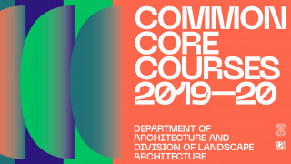 DoA and DLA CC courses 2019-20