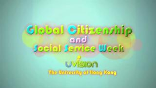 Global Citizenship and Social Service Week