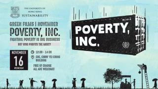 Green Films | Poverty, Inc.