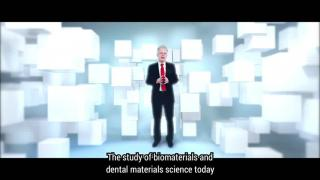 Materials in Oral Health - an upcoming MOOC