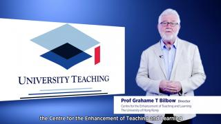 University Teaching MOOC from CETL