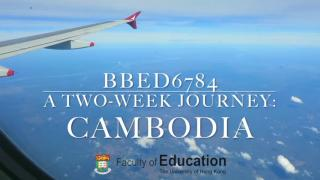 Curriculum Design in Cambodia - Faculty of Education