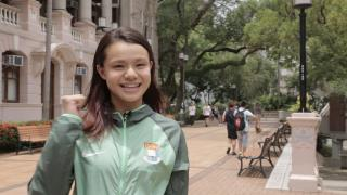 HKU Sports Scholars - Interviews