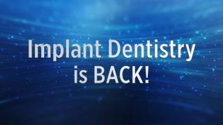 Implant Dentistry MOOC - Free HKU Online Course