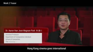 Hong Kong Cinema Through A Global Lens Week 2