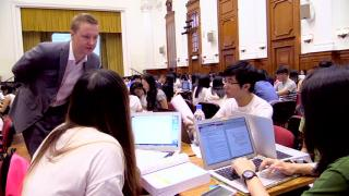 University Teaching - HKU Free Online Course