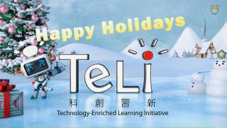 Greetings from TELI