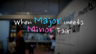 Major Minor Fair Highlights