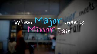Major Minor Fair 2018