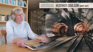 Infrastructure Imagination: Heather Coulson