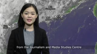 JMSC weather forecast