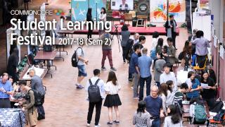 Common Core Student Learning Festival 2017-18 (Sem2)