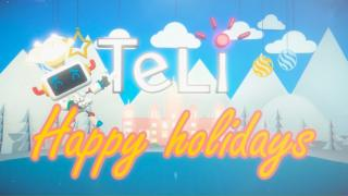 Season's Greeting from TELI