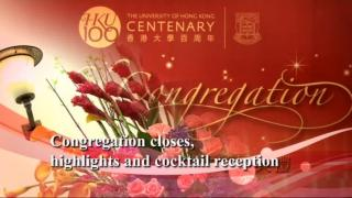 186th Congregation (2012) - Closing and Highlights of the Congregation