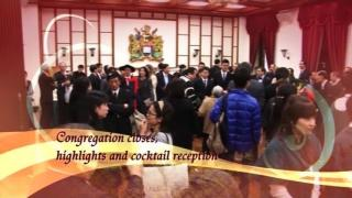 184th Congregation (2011) - Closing and Highlights of the Congregation