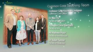 UGC Teaching Award 2019