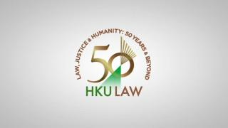 Highlight of the HKU Law at 50 - Gala Dinner