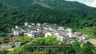 Sustainable Solutions for Hong Kong's Villages