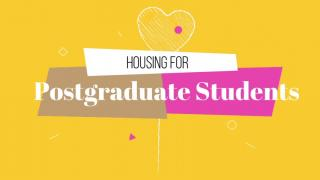 Housing for PG students