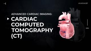 Cardiac Computed Tomography Online Course