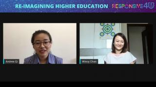 Responsive4U e-symposium:Re-imagining Higher Education